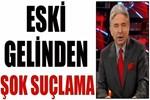 Ali Kırca'nın eski gelininden tehdit suçlaması!..