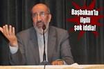 Abdurrahman Dilipak: 'Başbakan ameliyattan çıkmayacaktı'