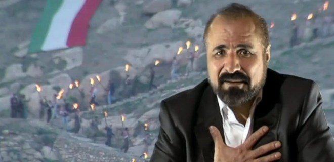 BDP'den Şivan Perwer'e şok!