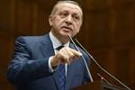 Başbakan Erdoğan Mersin'de konuştu