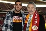 Galatasaray'dan Ali Kırca'ya servet!