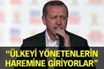 Başbakan Recep Tayyip Erdoğan Trabzon'da konuştu