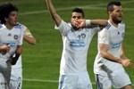 Adana'da gol düellosu