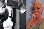 Marilyn Monroe'nun grup seks kaseti!..