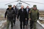 Vladimir Putin'den flaş karar!...