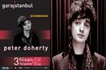 Ünlü rock yıldızı İstanbul'a geliyor!..