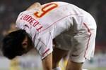 Futbolcuya 28 maçlık rekor ceza!..