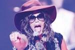 Aerosmith'ten İstanbul sürprizi