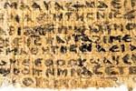 İsa papirüsü gerçek çıktı!..