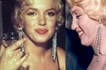 Monroe'nun imitasyon küpesine rekor fiyat!..