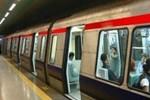 Kadıköy metrosunda büyük vurgun!..