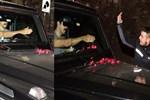 Burak Özçivit'ten çiçekçiye sert fırça!..