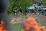 Ukrayna ordusu operasyon başlattı!..