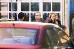 Orhan Pamuk'un utangaç sevgilisi kim?