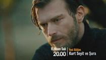 Kurt Seyit & Şura 6. bölüm fragmanı!..