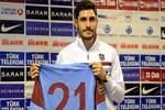 Trabzon'da Özer Hurmacı sevinci!