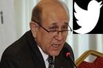 Burhan Kuzu'dan kara günde, tepki çeken tweetler!