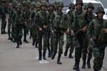 Tayland'da askeri darbe!..