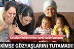 Denizli'de yangın dehşeti!..