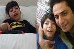 Çılgın Sedat'ın oğlundan yeni haber!