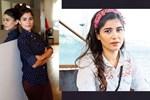 Zeynep Çamcı: 'Aşkta zaman çok farklı'
