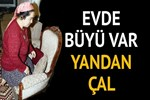 Adana'da inanılmaz dolandırıcılık