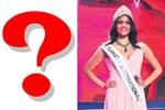 Miss Turkey'de 'yalan' skandalı!..