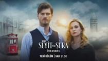Kurt Seyit & Şura 8. bölüm fragmanı!..