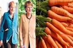 Angela Merkel'i eriten diyet!..