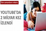 Youtube'da rekor kimde?