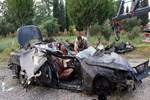 Korkunç kazada şaşırtıcı ayrıntılar!