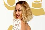 Beyonce bir deri bir kemik kaldı!