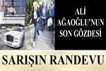 Ali Ağaoğlu'nun son gözdesi