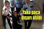 Ankara Adliyesi'nde olay çıktı!