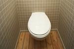 Kadınlar tuvaletinde gizli kamera skandalı!..