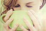 Gözenekleri çay ile kapatın!..
