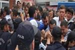 Giresun'da okul bastıran şok iddia!..