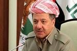 Barzani: 'Bir kaç ay içinde Kürt devleti..'