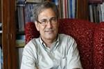 Orhan Pamuk'un Cihangir'deki evini soydular!..