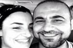 Sevcan Orhan ve Hasan Şaş aşkının ilk fotoğrafı!