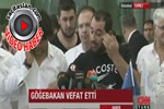 Murat Göğebakan'ın kardeşinin gözyaşları!
