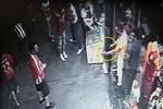 Antalya'da GS Store mağazasına saldırı!