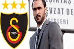 Hugo Almeida, Galatasaraylı mı oluyor?..