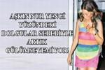 Aşkın Nur Yengi gülümseyemiyor!..