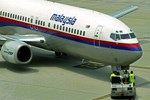 'Malezya uçağı' hırsızları yakayı ele verdi!..