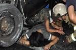 İzmir'de feci bir kaza yaşandı!..