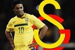 Ronaldinho'ya Aslan pençesi!