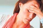 Kadınların büyük derdi migren!