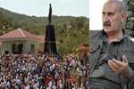 PKK'dan şok eden heykel açıklaması!..