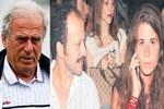 Mustafa Denizli küçük kızına sert çıktı!